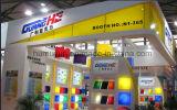 2016 heiße Verkaufs-populäre Farben-Acrylblatt 1.8mm ~ 60mm Stärke