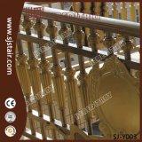 De Ontwerpen van de Grill van het Staal van het balkon (sj-Y003)