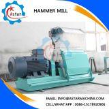 kleine 1-10t/H Hammermühle-Hersteller in China