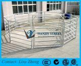 Rete fissa dell'azienda agricola/comitati del bestiame/comitati del cancello/rampa di caricamento galvanizzati resistenti