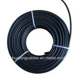 La UL enumeró 4703 el cable del AWG picovoltio del estándar 8/10/12/el cable solar