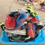 Оптовые ботинки второй руки фабрики