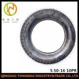5.50-16 Pneu agricultural do trator do pneumático