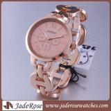 형식 손목 시계 Chesp 선물 시계 여자의 합금 시계