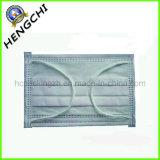 Masque facial, masque non tissé, masque chirurgical (HC0123)