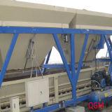 QGM 자동적인 내부고정기 벽돌 만들기 기계 (QT6-15)