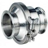 Нержавеющая сталь Machining Pipe Fitting Valve OEM (lost отливка воска)