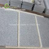 Carrelage Polished gris du granit G603 comme matériau de construction