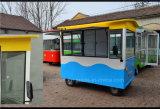 Электрический передвижной автомобиль Dinng