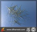 Fibre en acier concrète de tissu-renforcé pour des faisceaux, piliers, bases