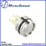 실리콘 석유로 가득한 Piezoresistive 압력 센서 (MPM281)