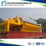 De professionele Filter Van uitstekende kwaliteit van de Schijf van de Filter van de Levering van de Fabriek Ceramische Roterende Vacuüm
