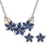 方法宝石類925の銀製のエナメルのペンダントのネックレスの宝石類
