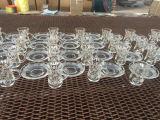 De hoge Quanlity Afgedrukte Tuimelschakelaar van het Glas van Nice Machine Gemaakte met Platen kb-Hn08168
