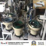 プラスチックハードウェア製品のための標準外自動アセンブリ生産ライン