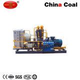 O GNL-Pântano recicl o compressor com sistemas de evaporação da recuperação do gás do pântano