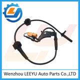 Sensor do ABS das peças de automóvel para Honda 57450scva01