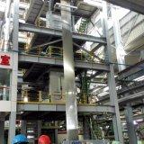 Bobina de acero galvanizada sumergida caliente (0.12mm-0.8m m)