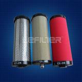 De Filter 1-1f21g51509-1-1f21g61629 van de Precisie van de Compressor van de Lucht van Hankson