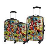 Kundenspezifisches Drucken-Entwurfs-China-Fabrik-Gepäck