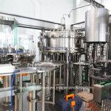 Автоматическая машина упаковки безалкогольного напитка машины завалки Carbonated воды