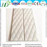 250mm*8mm室内装飾(RN-12)のための2.6kg/2.7kg/2.8/2.9kg/3.0kg/3.2kgによって修飾されるPanel De PVC PVCの天井板