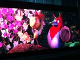 pH16 Outdoor LED Display Screen