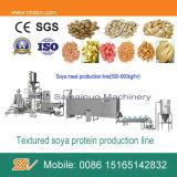 Vollautomatischer Produktionszweig des Sojabohnenöl-Fleisch-(TSP)