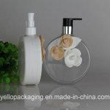 [500مل] يد تنظيف غسول زجاجة بلاستيكيّة زجاجة منتوج