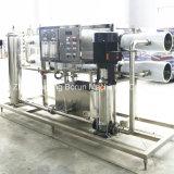 Sistema di trattamento di acqua di osmosi d'inversione per la macchina di rifornimento dell'acqua