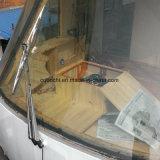 Счищатель окна Bochi морской веерообразный