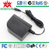 12V2a AC/DC Adapter 24W Switching Power Supply (UK 의 AU, 미국, JP, EU)