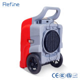 Roto-Moldado abrigando o desumidificador importado do compressor do material avançado