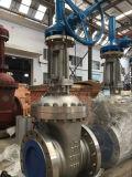 """API600 3 """" valvola a saracinesca dell'acciaio inossidabile di Class150 CF8"""