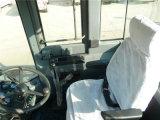 عشب مشبك عجلة محمّل ذراع قيادة وهواء مكيف