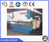 Máquina hidráulica WC67Y do freio da imprensa da máquina de dobra com padrão do CE