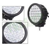 7inchクリー族5W LEDsの点の洪水LEDのオフロードドライビング・ライト