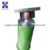 Cilindro hidráulico pequeno para o caminhão de descarga