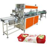 Empaquetadora de la prensa hidráulica del papel higiénico