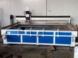 Water Jet máquina de corte 2m * 1.5m Maquinaria de corte de cristal