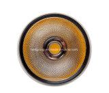 proyector de la pista del techo LED de 30W 40W 50W con 2/3/4 de los alambres del surtidor de China