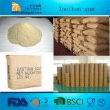 Qualitäts-Xanthan-Gummi 40/80/200mesh Fufeng im Nahrungsmittelgrad
