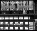 камера термического изображения 16km ультракрасная с объективом с переменным фокусным расстоянием 20~200mm непрерывным (HTIR210R)