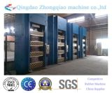 Automatic Control System를 가진 단단한 Tire Vulcanizng Machine