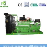 700kw Biogasのタービン・ジェネレーター