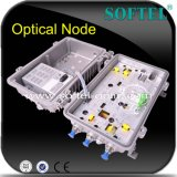2出力されたEconomic Type Optical ReceiverかNode (SR812S)