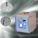 Оборудование красотки внимательности кожи двигателя кислорода чистки самого нового вакуума воды глубокое