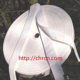 Isolierung, die reines Baumwollband bindet