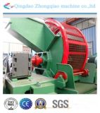 Waste automatico Tire Shredder per Tire Recycling