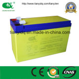 6V4ah UPS VRLA Sealed Lead Acid Battery、Rechargeable Battery